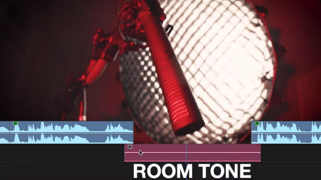 'Why You Need Room Tone In Your Videos' | Mark Holtze