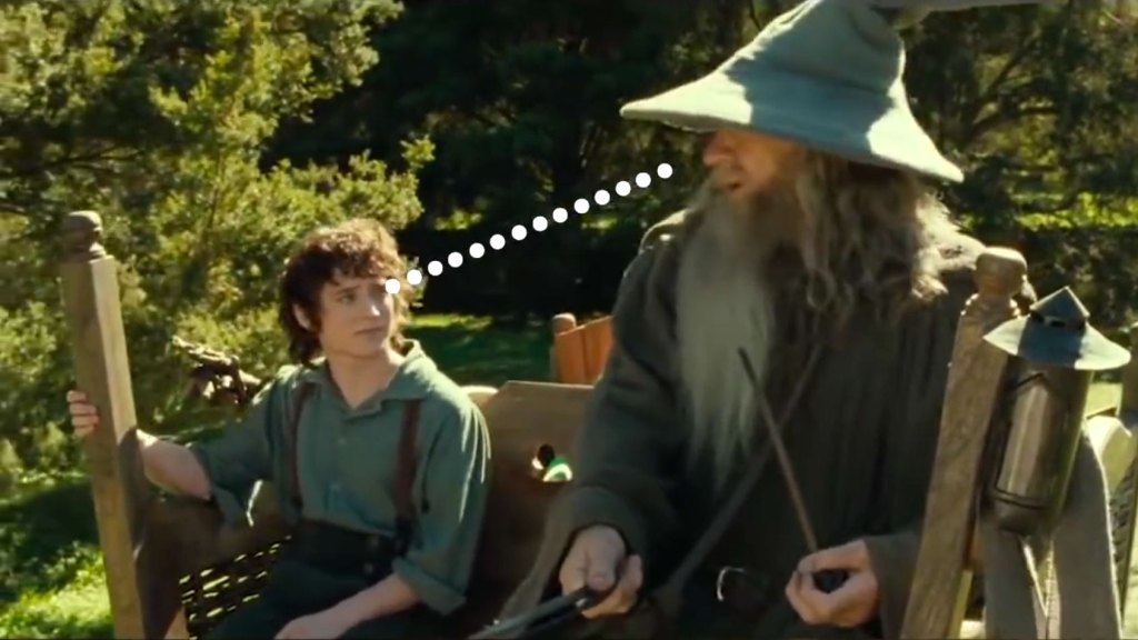 """Special Effects in """"The Lord of the Rings"""""""