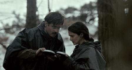 The Lobster (2015)