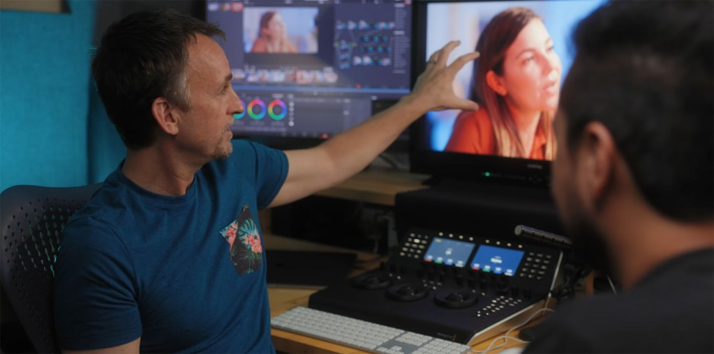'Sony A7SIII Footage Color Graded by Dolby Colorist in HDR!' | Armando Ferreira