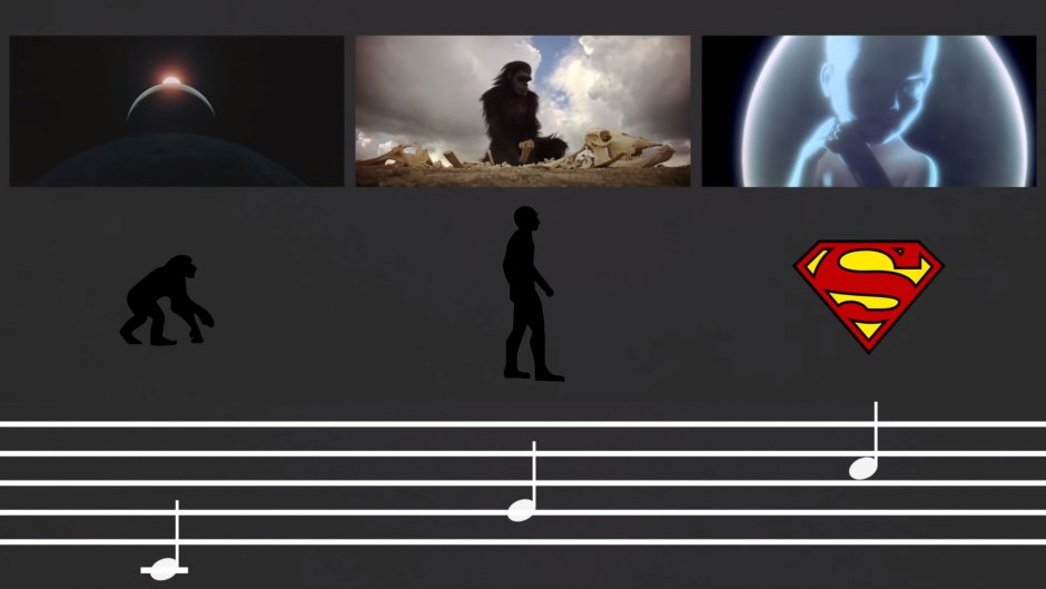 'The Rejected Version of 2001: A Space Odyssey' | Entertain The Elk