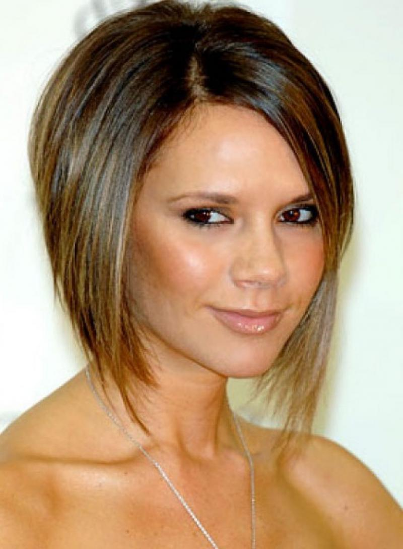 The Best Celebrity Short Hairstyles ViewKick