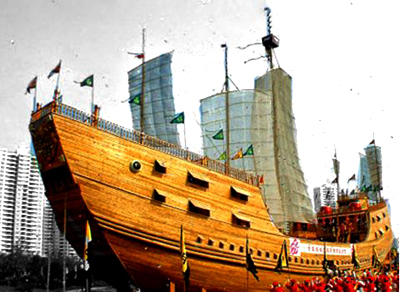 Zheng He Facts