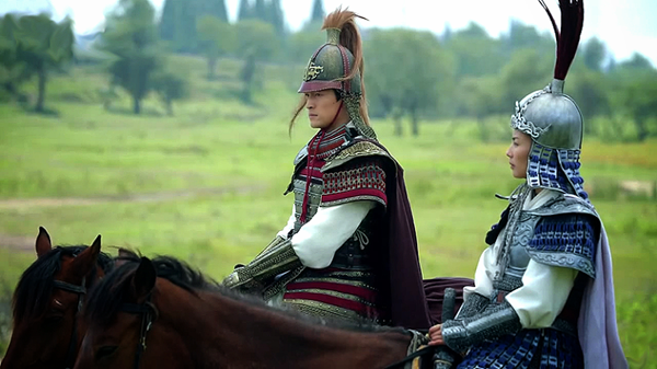 Nirvana in Fire (10): A Delayed Justice