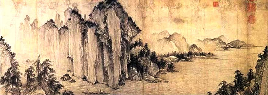 Battle of Red Cliffs -- An Ancient Chinese Warfare