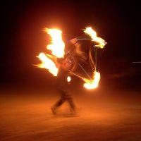 Ten Burning Man Principles