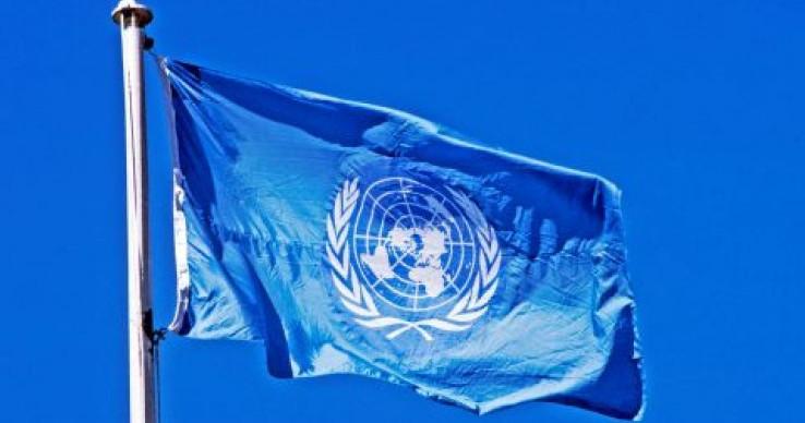 UN warns of looming water shortage