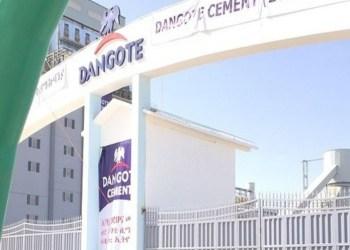 Dangote Cement mulls London listing, appoints Cherie Blair, Mick Davis to board