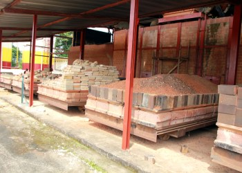 SON quality approval for Ekiti bricks industry