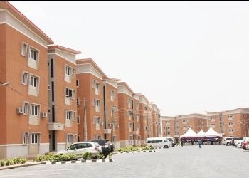 Delayed housing project in Lagos to be completed – Nigerian govt