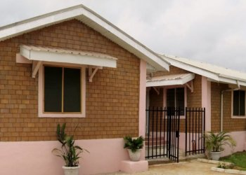 From slums to affordable green homes