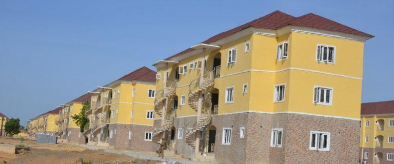 Influx of NGOs raises property cost in Maiduguri