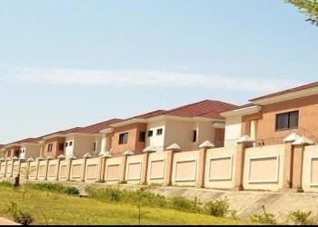 Gwarimpa: Nigeria's largest housing estate battles distortions