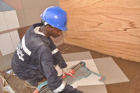 INTERVIEW: The difference between UK, Nigeria artisan skills competition – British engineer