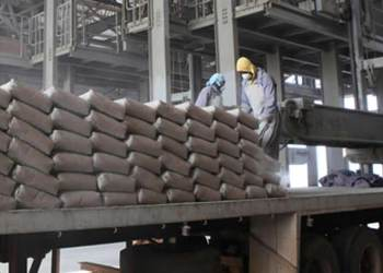 Elections spur producers' marginal reduction in cement prices