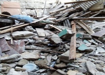 No building collapse on Lagos Island – LASBCA