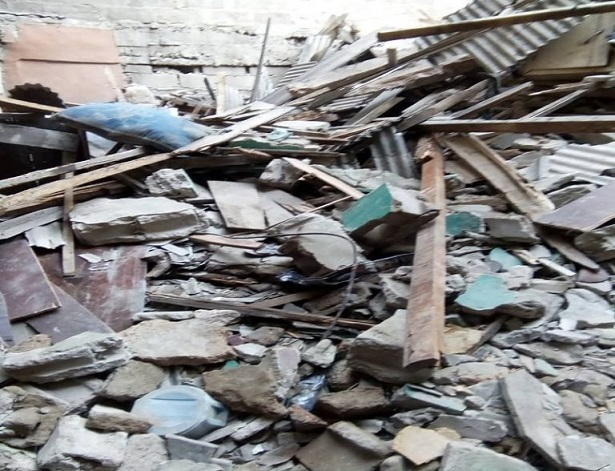 No building collapse on Lagos Island – LASBCA