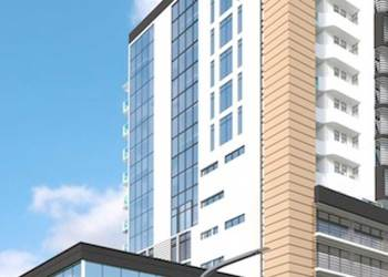 Developer boosts real sector with N3.8b The Pacific tower in Lagos