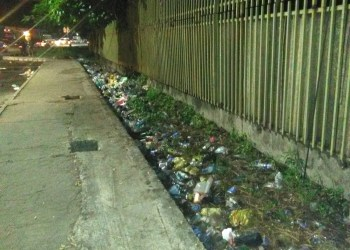Govt begins drainage maintenance