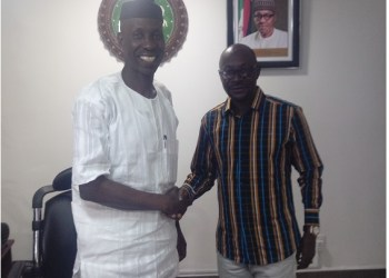 Courtesy visit to IBBL