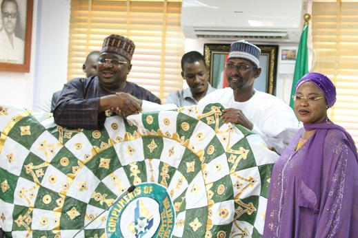 Develop satellite towns, FCT minister urges Area Council chairmen