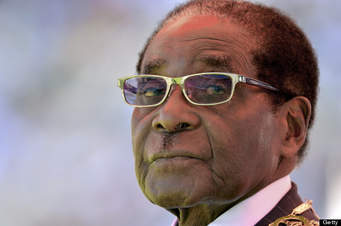 Mugabe's family planning to build museum at his rural home