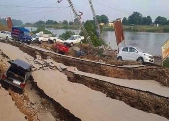 BREAKING: Four dead, 150 injured as powerful earthquake rocks Albania