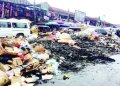 Owerri.. No longer Nigeria's cleanest city