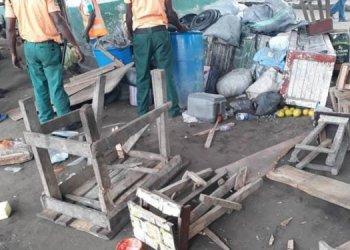 Operation Smart City kicks off in Lagos