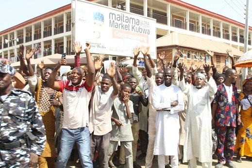 PHOTO NEWS: Tour of Abuja
