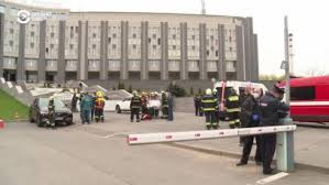 1 killed in St Petersburg hospital fire – Agency