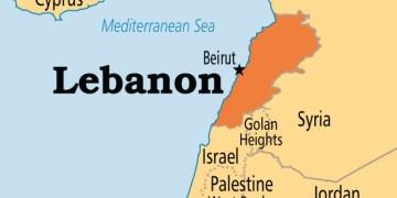 Massive explosion in Beirut destroys buildings
