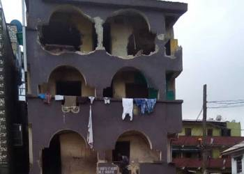 Concerns over Lagos distressed buildings as experts chart new course for expired structures