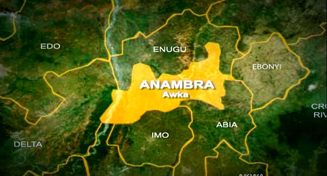 Houses, Burnt in Anambra Land Crisis