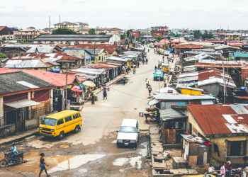 Our Stand(24): Eradicating the increase of slums in Nigeria for economic development and growth
