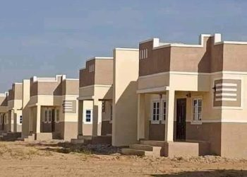 50 housing units donated by Zulum to UNIMAID staff