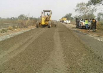 NTDA commends the Nigerian government for the rehabilitation of Nasarawa – Toto – Abaji federal road