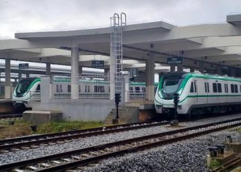NRC begins e-ticketing for Abuja-Kaduna train service