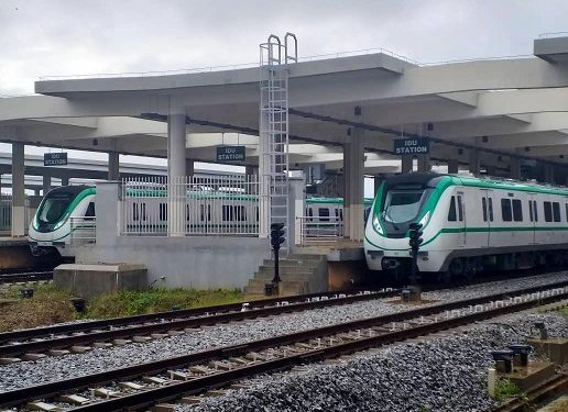 NRC begins e-ticketing for Abuja-Kaduna train service