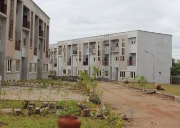 Lagos Warns Estate Stakeholders to Desist From Construction Without Layout Approvals