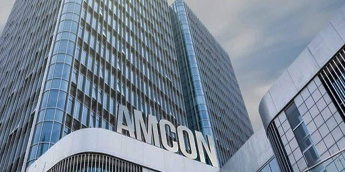 Estate owners ask FG to review AMCON's conduct
