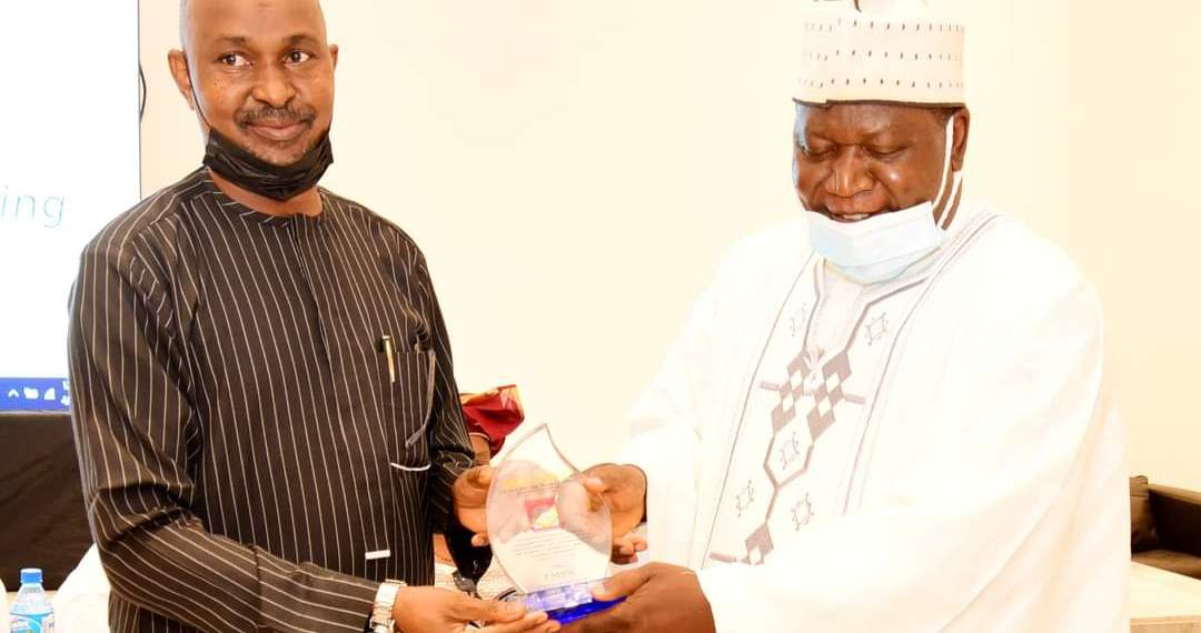 Institute of Sales and Marketing Management honours FMBN