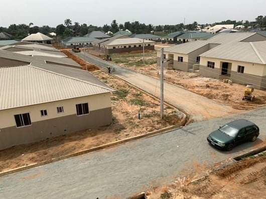 FMBN: has made it easy for contributors to the national housing fund to rent–to-own