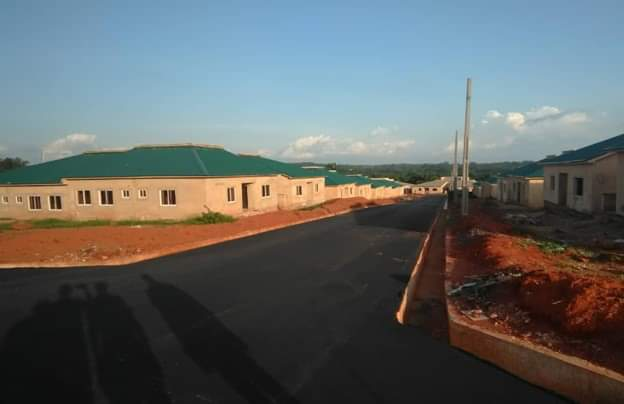 FMBN: Rent-to-Own Houses Enugu State