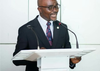 Few Bad Eggs Responsible for Negative Image on REDAN –Emmanuel Osilama