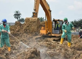 Do more on delivery of proper clean up — Group tells HYPREP