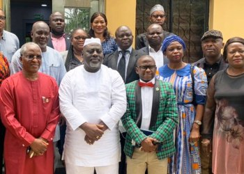 NITP call on governments to implement town planning law
