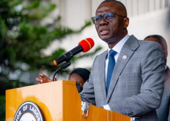 Gov. Sanwo-Olu Reaffirms Support In Sanitizing the Real Estate Sector