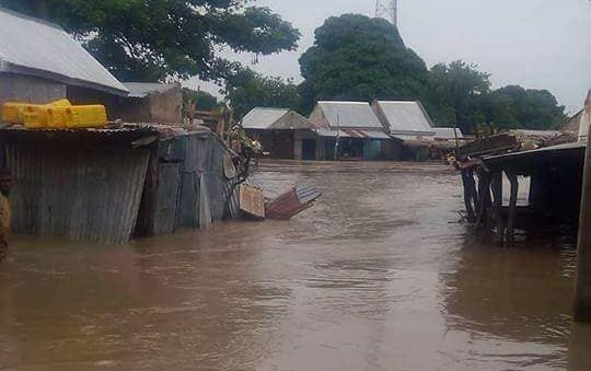 North-East Stakeholders Express Readiness to Tackle Flooding
