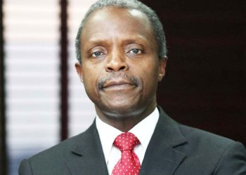 VP Osinbajo Urges Experts On Collaboration In Tackling Housing Problems